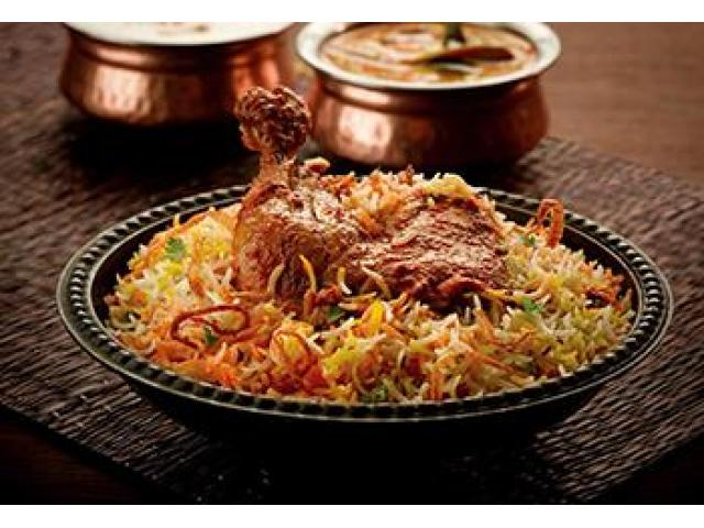 Get 5% off on your First order @ Mr Dosa Indian Restaurant - 2
