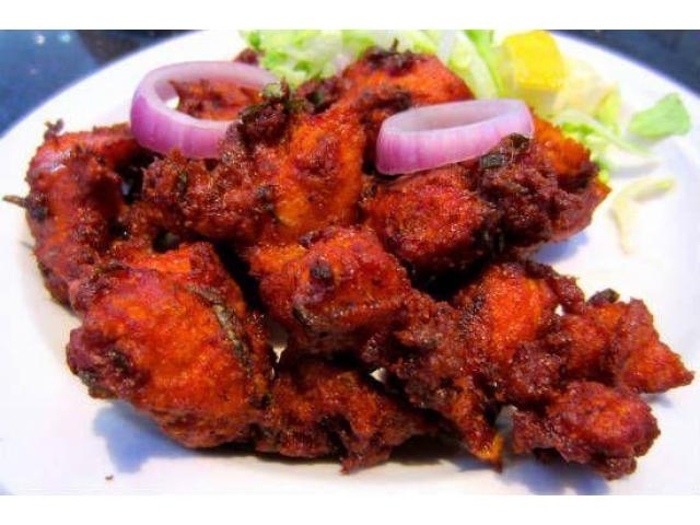 Get 5% off on your First order @ Mr Dosa Indian Restaurant - 3