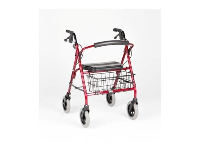 Peak Care Rollator Hire - 2