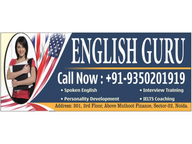 English Speaking Course In Noida Sector 57 - 1