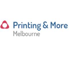 Printing & More Elsternwick