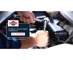 One-Stop-Stop for Best Car Battery Replacement Melbourne