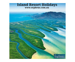Island Resort Holidays