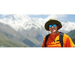 Australian Adventure Tours Company - Sherpa Hike