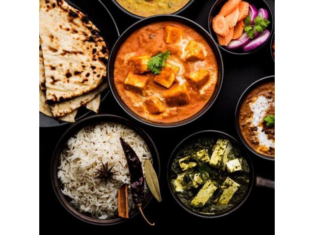 15% Off - 50 spices Menu - Indian Restaurant Ashgrove, QLD - 1
