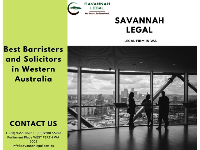 Best solicitors in Perth | Family lawyers Perth WA | Savannah Legal - 1