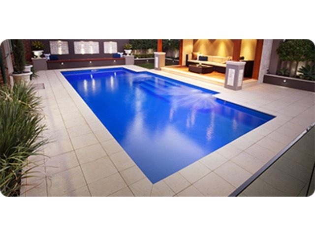 Fibreglass Pool Prices - 1