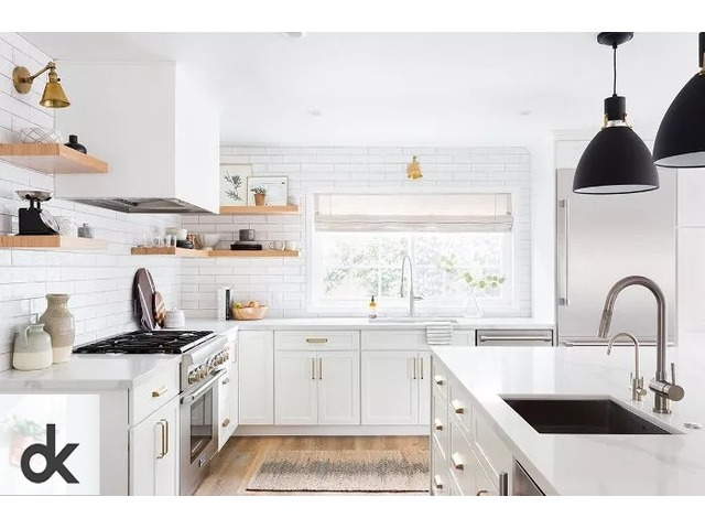 #1 Camp Hill Kitchen Renovations | Cabinet Makers in Camp Hill - 1