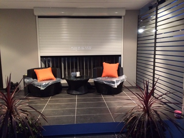 Beautify Your Property with Residential Roller Shutters - 1
