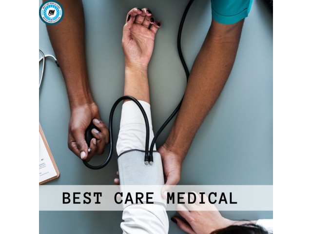 Contact Best Care Medical To Meet GP In Kellyville, Australia - 1