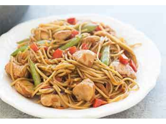 Get 10% off on your First order @ Crystal Garden Chinese Restaurant - 2