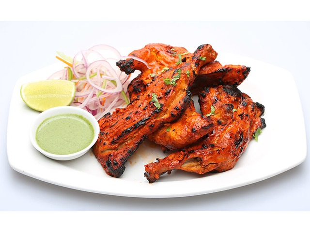 Try mouth-watering Indian Dishes with 15% off @ Maharaja Delight Indian Restaurant - 4