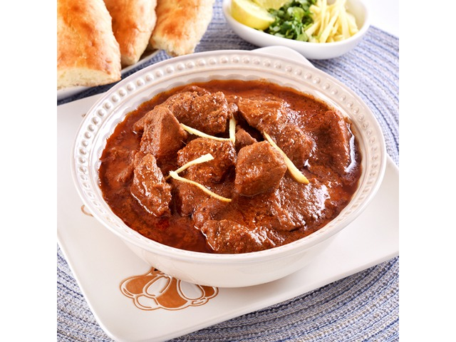 Delicious Indian food @Cafe Hyderabad - Get 5% OFF, Use Code: OZ05 - 1