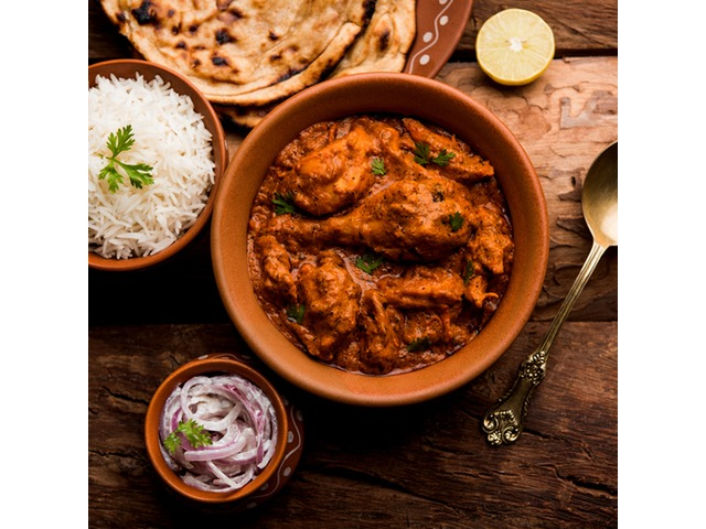 Delicious Indian food @Cafe Hyderabad - Get 5% OFF, Use Code: OZ05 - 2