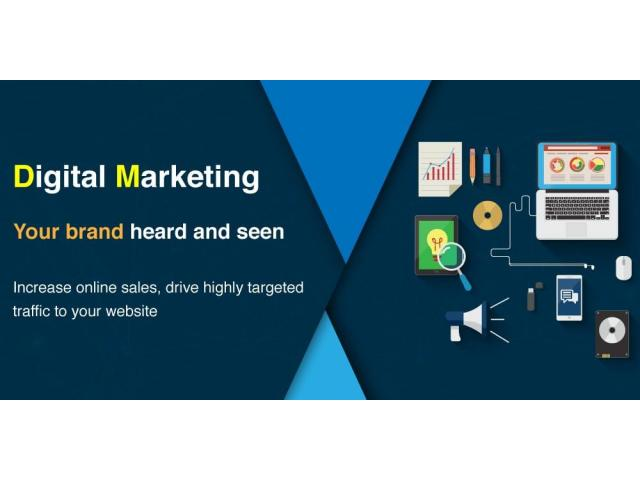 Digital Marketing Company in Sydney - 1