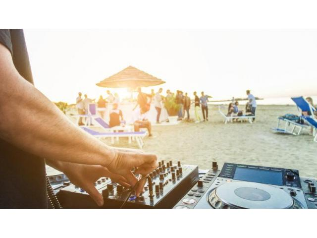 We Build Relationships. High Quality DJ and Audio Systems Hire Sydney - 3