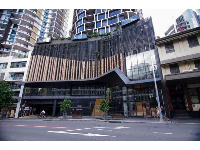 Combustible Cladding | 041 645 2915 - 1