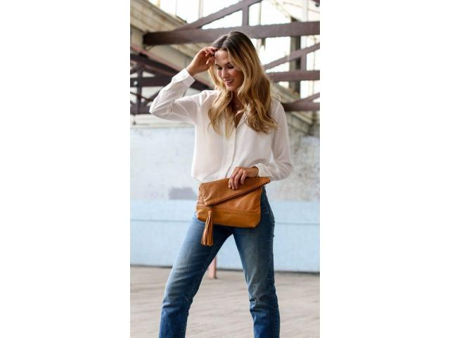 Browsing for Wholesale Leather Bags? - 5