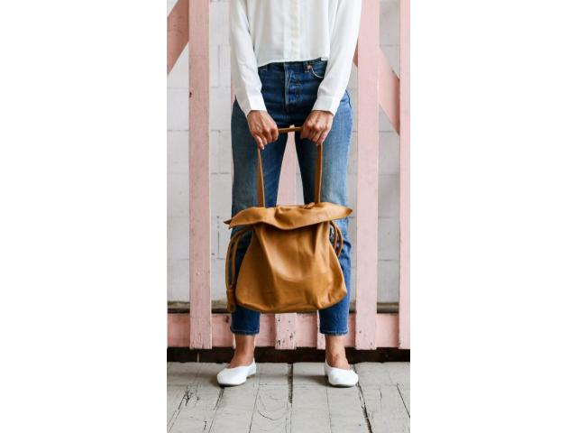 Browsing for Wholesale Leather Bags? - 7