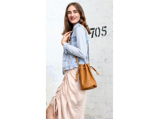 Browsing for Wholesale Leather Bags? - 8