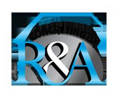 cove concrete finish - Concreting by R&A. - Image 1