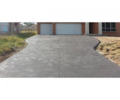 cove concrete finish - Concreting by R&A. - Image 3