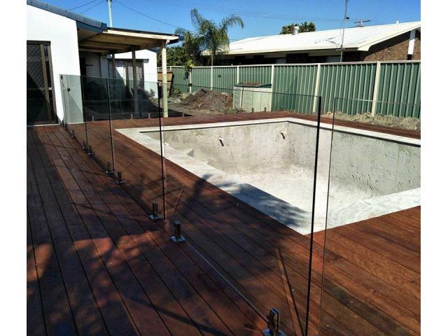 Deck Builders Sunshine Coast - 1