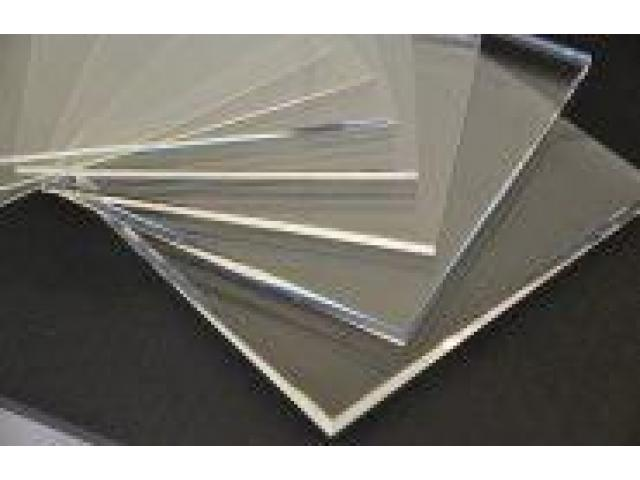 Clear Polycarbonate sheet - 1