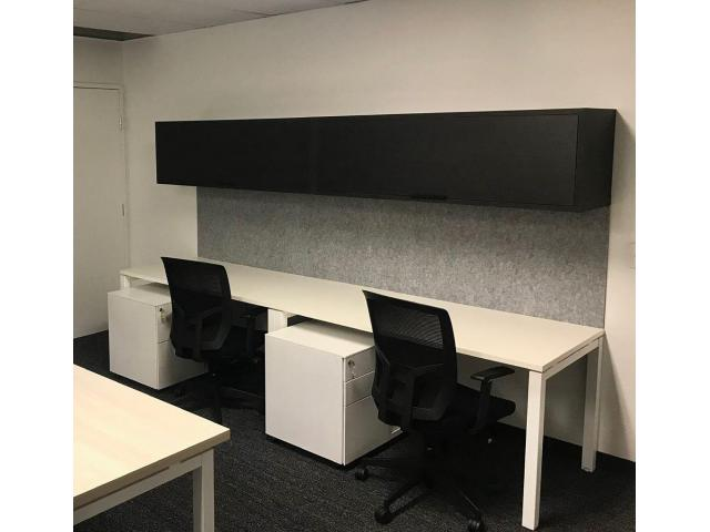 Commercial Office Furniture Melbourne - 1