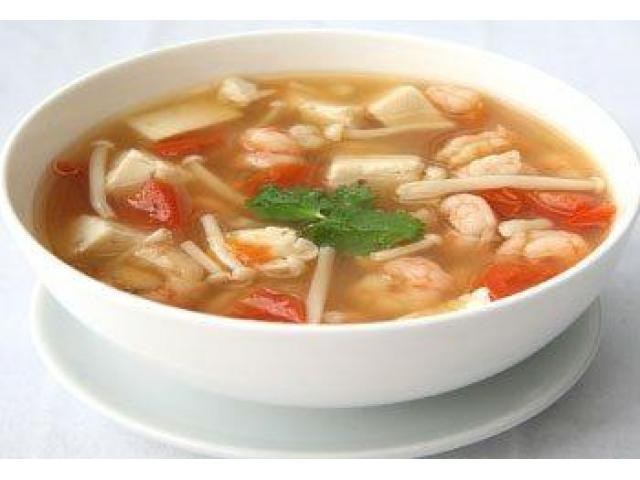 Grab your tasty Thai Dishes @ The Grain Thai with 5% off - 2