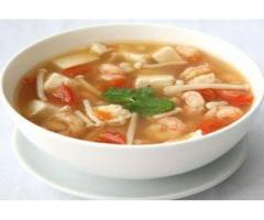 Grab your tasty Thai Dishes @ The Grain Thai with 5% off - Image 2