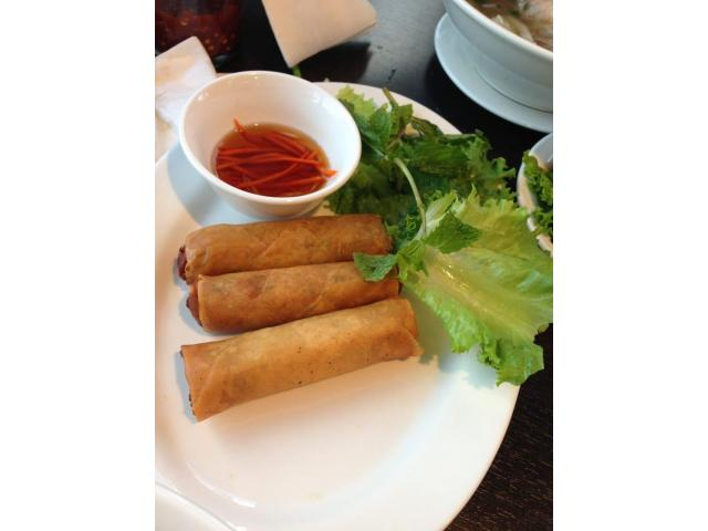 Grab your tasty Thai Dishes @ The Grain Thai with 5% off - 4