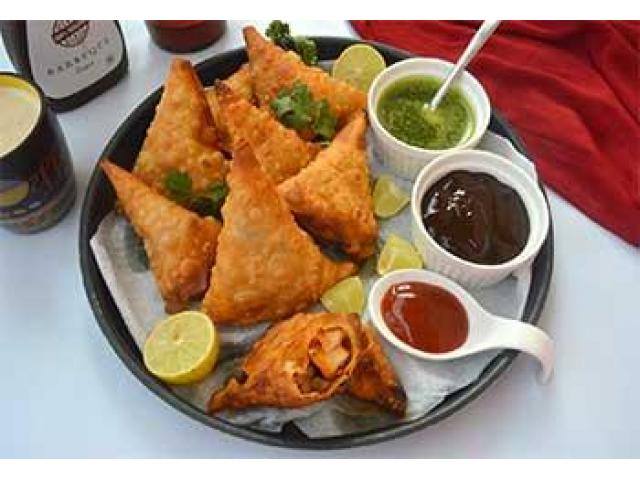 Try mouth-watering Indian Dishes with 20% off @ Tamarin Restaurant - 3