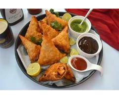 Try mouth-watering Indian Dishes with 20% off @ Tamarin Restaurant - Image 3