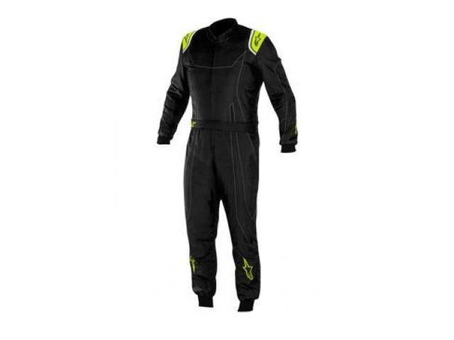 Race Suits Australia - 1