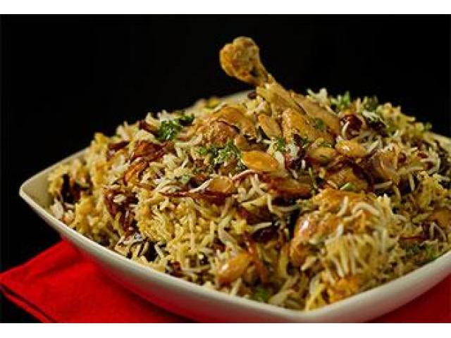 Grab your tasty Indian Dishes @ Curry Monitor with 20% off - 2