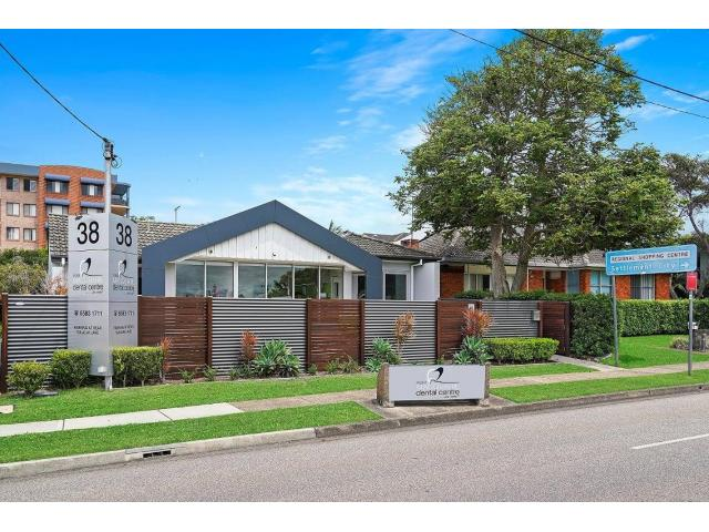Port Macquarie Dental Centre - 1