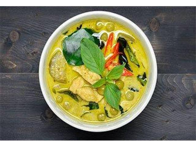 Try mouth-watering Thai Dishes with 5% off @ Wallabies Thai - 1