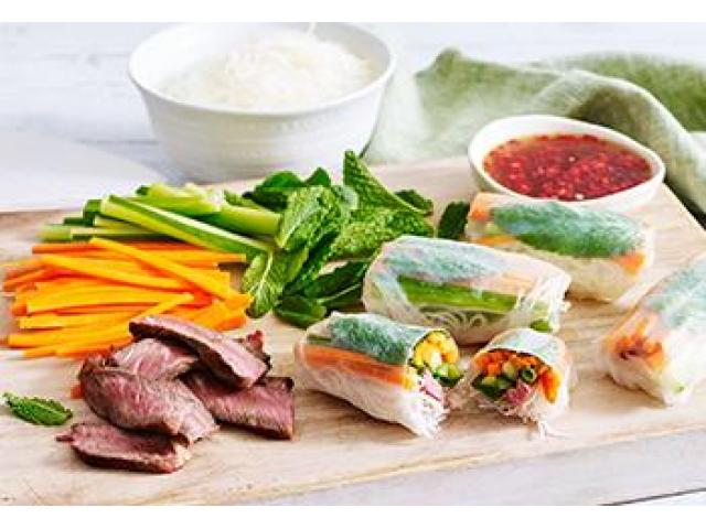 Enjoy Delicious Vietnamese Dishes @ Viet Mart and get 5% off - 3