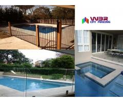 Approach a reliable glass fencing contractor to get durable fencing materials - Image 3