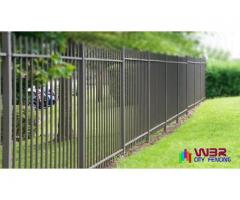 Approach a reliable glass fencing contractor to get durable fencing materials - Image 6