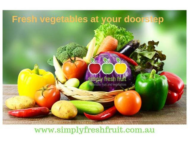 Go with online vegetable option for healthy eating habit - 1