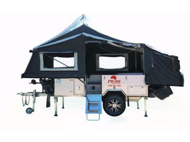 Camper Trailers For Sale Adelaide - 1