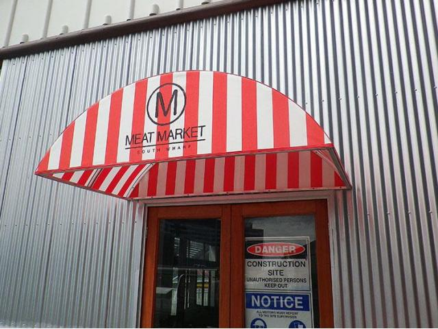 Outdoor Awnings Melbourne - 1