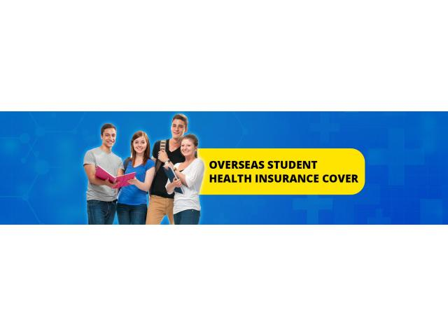 Find The Best Overseas Student Health Insurance Cover - 1