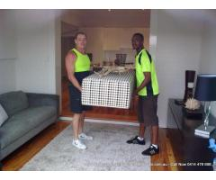 Experience easy moving with Sydney Furniture Removalists - Image 1