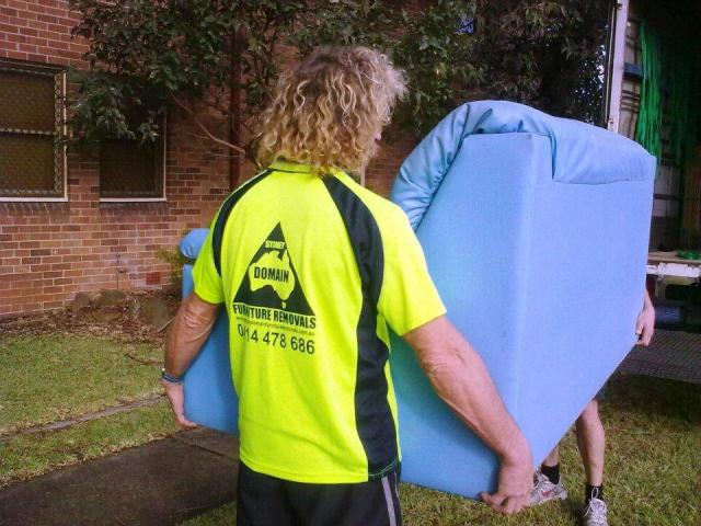 Experience easy moving with Sydney Furniture Removalists - 3