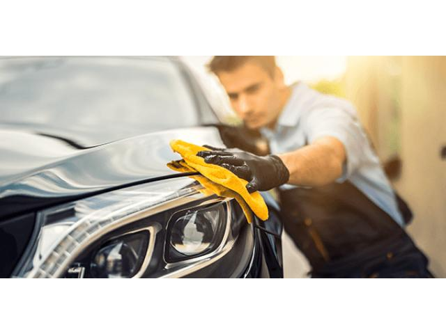 Bulk Supplier of Microfiber Car Cleaning Cloths - 1