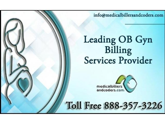 Experts in OB Gyn Billing Services for Texas, TX - 1