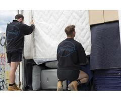 Tetris Storage System Melbourne   Removals and Storage Melbourne   ProMove Transport - Image 1